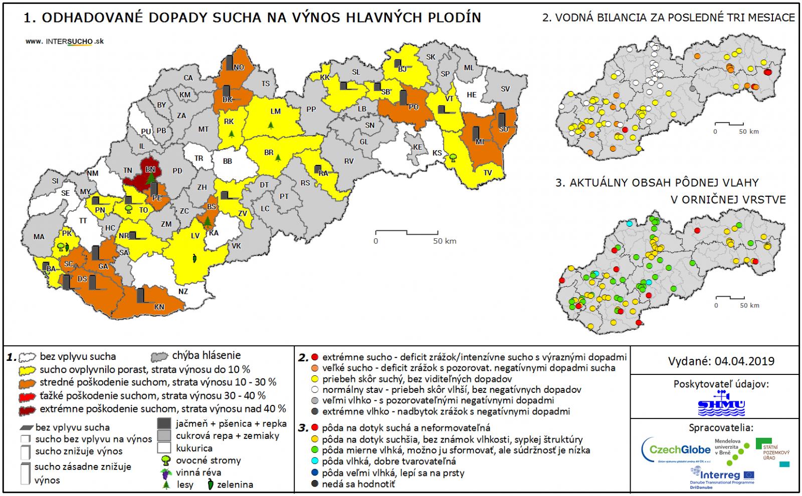 """47b1f01b50 Viac informácií nájdete na stránke www.intersucho.sk v časti """"Dopady na  poľnohospodárstvo"""" a """"Zbierajte s nami údaje""""."""