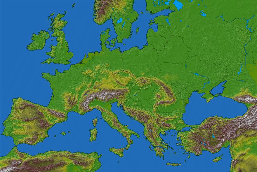 SHMÚ.sk - Aktuálne počasie Európa 8b188735cf9